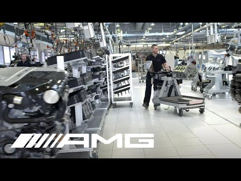 AMG Virtual Tour