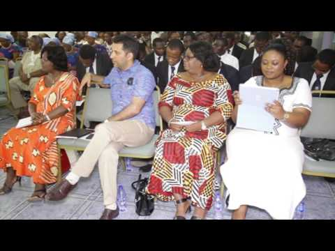 Business Roundtable on Catholic church growth in west africa (PART 3)