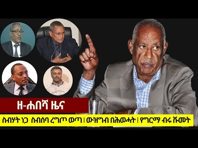 Zehabesha Daily Ethiopian News July 20, 2018