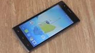 Обзор телефона Fly FS501 (Nimbus 3)