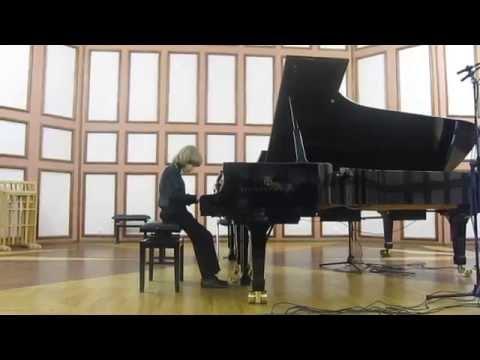 Бах Иоганн Себастьян - BWV 790 - Три части инвенции №4 (ре минор)