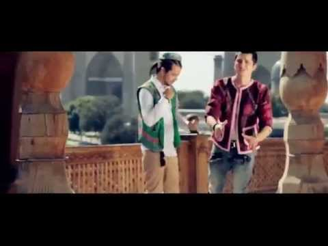 Sahro guruhi - Hello Uzbekistan (Official HD Video)