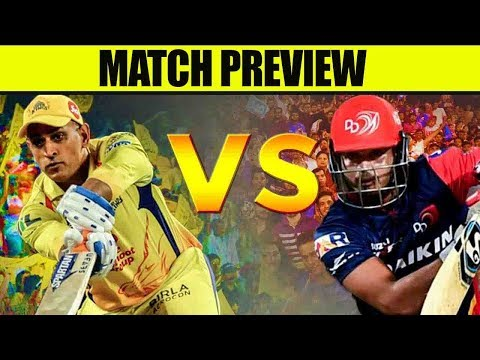 IPL 2018 : Delhi Daredevils vs Chennai Super Kings, Shreyas vs Dhoni, Match Preview | वनइंडिया हिंदी