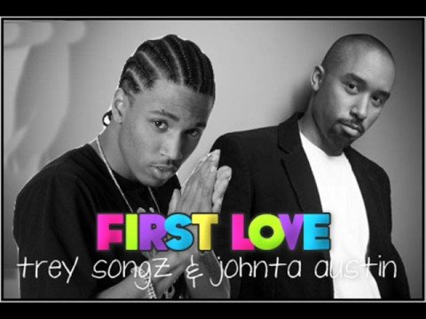 Trey Songz- First Love [+ lyrics]