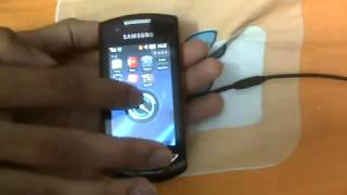 monte 5620 android