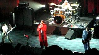 Faith No more-As the Worm Turns live(ft.Chuck Mosley) @ The Warfield 4/14/10