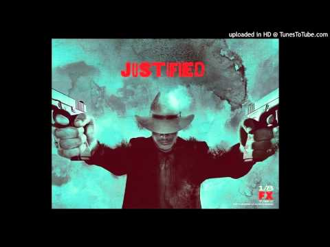 Lucinda Williams - Protection - JUSTIFIED OST