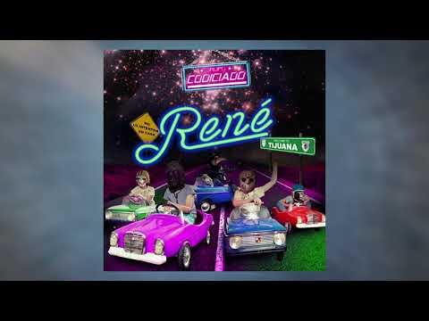 El Corrido de René - Grupo Codiciado (Disco 2019)