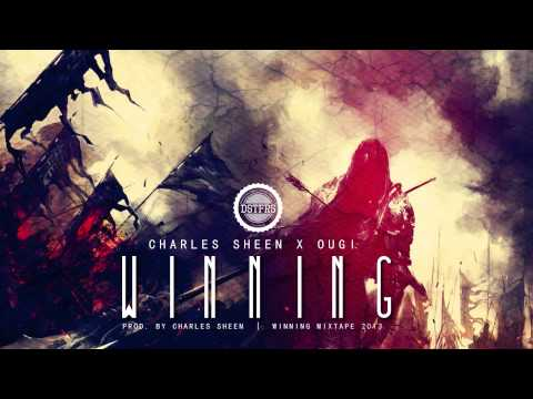 Charles Sheen - Winning ft. Ougi (prod. Charles Sheen)