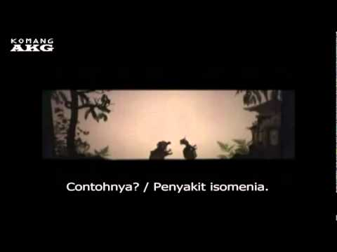 Cenk Blonk 2011 Dengan Subtitle Bahasa Indonesia - Plesetan Panca Sila video