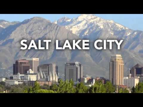 Goldman Sachs' Fastest-Growing Office...in Salt Lake City