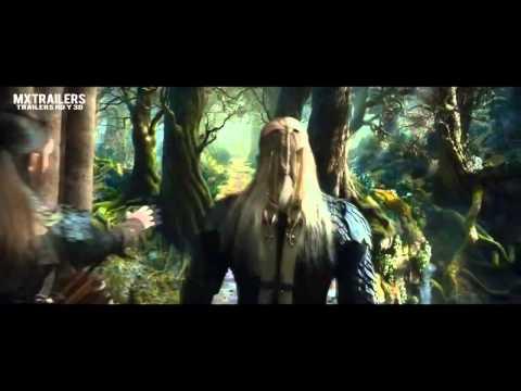 Ver online El Hobbit La Desolación de Smaug pelicula completa