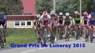 Grand Prix de Luneray 2015