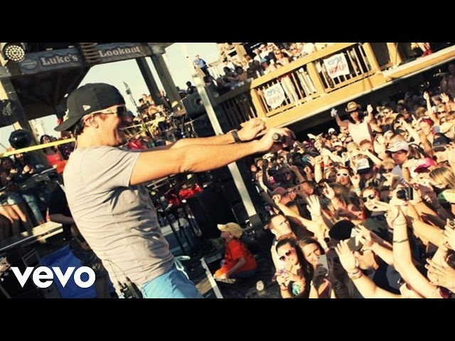 Luke Bryan - She Get Me High