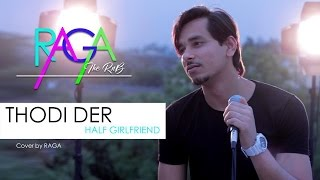 download lagu Thodi Der  Half Girlfriend  Arjun, Shraddha Kapoor gratis