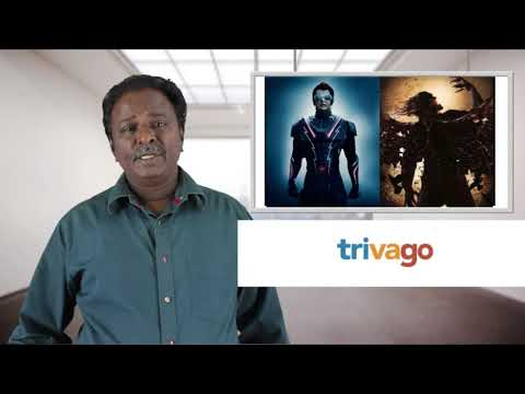 2.0 Movie Review - Enthiran 2 - Rajinikanth, Shankar - Tamil Talkies thumbnail