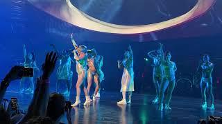 Lady Gaga - Born This Way (Enigma Live In Las Vegas)