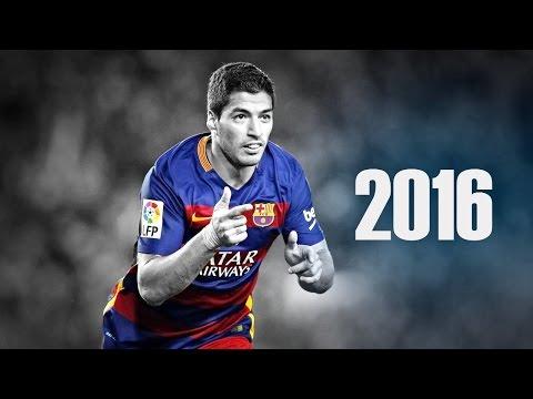 Luis Suárez ►The Dictator ● Amazing Skills & Goals 2016 HD