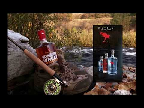 Red's Fly Shop on Trout TV  --Dry Fly Fishing in the Yakima River Canyon