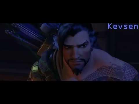 Короткометражка Overwatch |RYTP| «Два пупера»