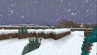 Мод №2 - Новый лук и стрелы(Elemental Arrows) для Minecraft 1.4.2