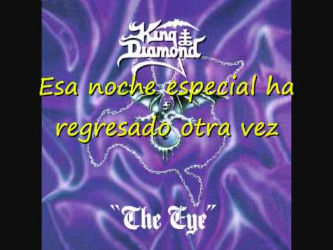 King Diamond - Blue Eyes