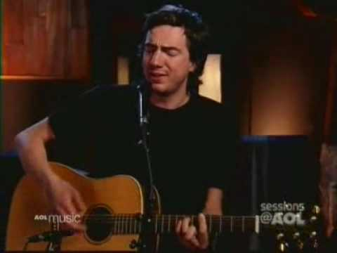 Snow Patrol - Run @ AOL Sessions 2006.flv