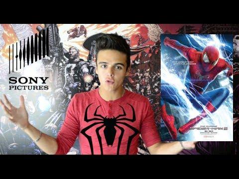 El Sorprendente Hombre Araña 2 - Opinión / Review