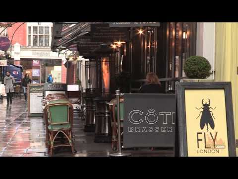 "Discover London""s gems – ..."