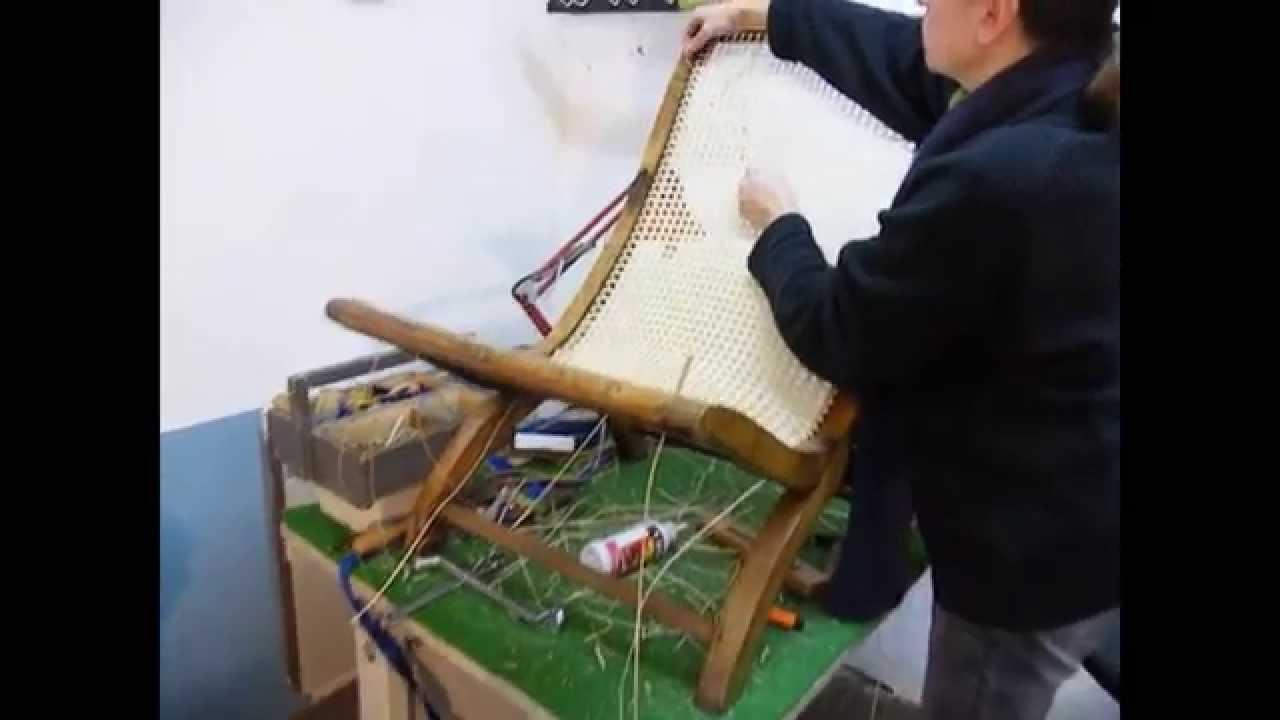 Cannage rempaillage chaise verneuil sur avre for Cannage chaise paris