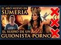 EL AÑO NUEVO EN SUMERIA, EL SUEÑO DE UN GUIONISTA PORNO | Historias de la Historia MP3