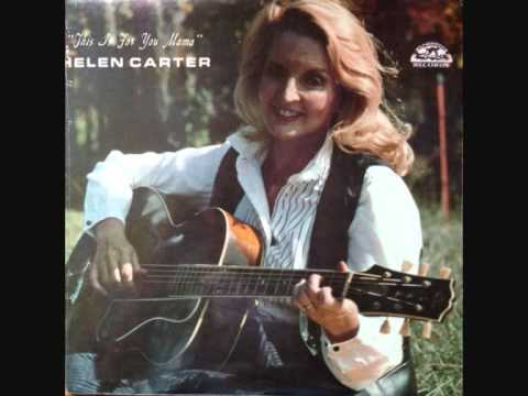 Helen Carter - Fifty miles of elbow room