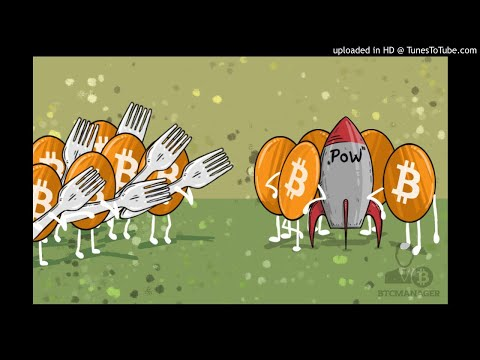 Coinbase Vs Bitcoin Cash, Stock Market Crash And Ethereum / Litecoin Price Prediction - 025