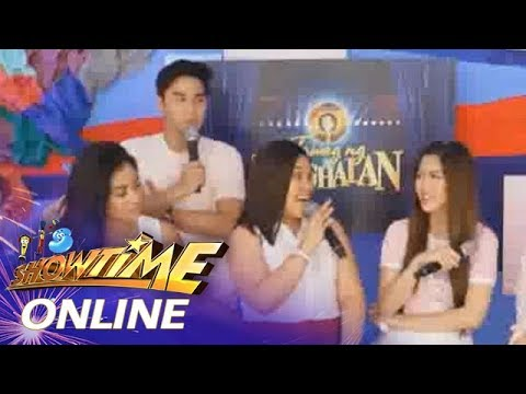 It's Showtime Online: TNT 3 Metro Manila contender Jeramae Narca is a teacher in Japan
