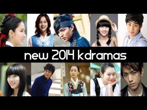 Top 5 New 2014 Korean Dramas - Top 5 Fridays