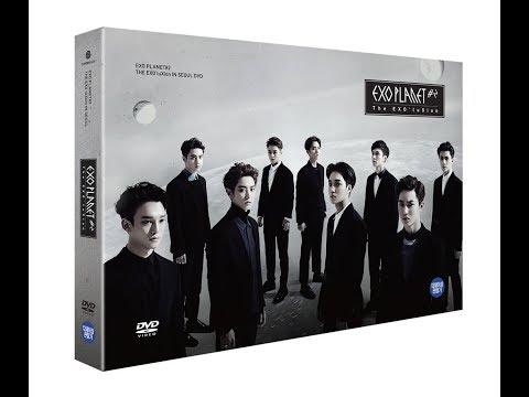[Concert] EXO – EXO Planet #2 'The EXO'luXion' in Seoul -Disc01 -  Part 1