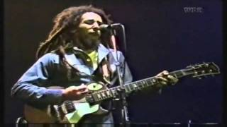 Bob Marley I Shot The Sheriff Live In Dortmund Germany 39 80
