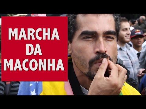 Marcha da Maconha 2014: conheça quem quer legalizar