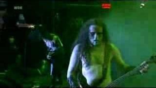 IMMORTAL - UNSILENT STORMS (live at Wacken 2007)
