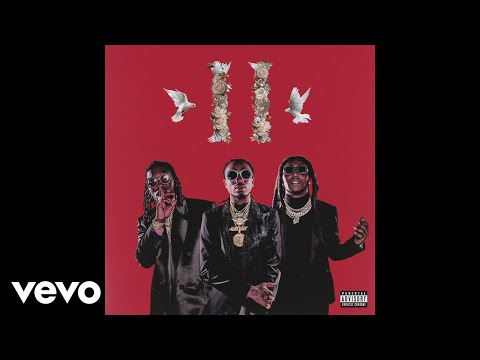 Migos - Gang Gang (Audio)