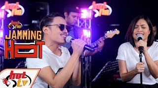 Download Lagu Hael & Dayang - HARAM (LIVE) - JammingHot Gratis STAFABAND