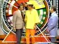 Match Game: The Wheel and Charles Nelson Reilly's Pants