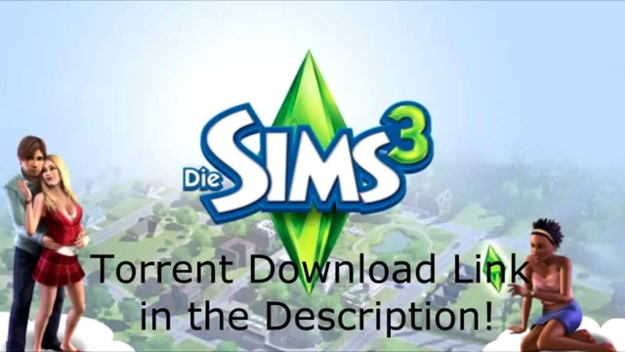 The sims 3 deluxe edition 4 1 1 pc store lossless for Sims 3 store torrent