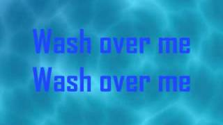 Watch Kara Wash Over Me video