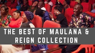 COMPILATION OF MAULANA & REIGN BEST VIDEOS AT COMEDY FILES UG.