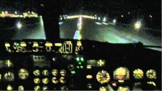 Inside 737 cockpit: engine start, cockpit procedures, take-off ✈