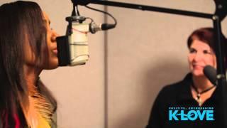 Jamie Grace Video - K-LOVE Jamie Grace - Acting