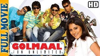 Golmaal - Fun Unlimited (2006)