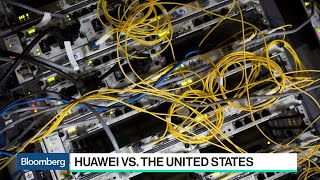 Why Huawei and 5G Pose a Cyber Threat to the U.S.