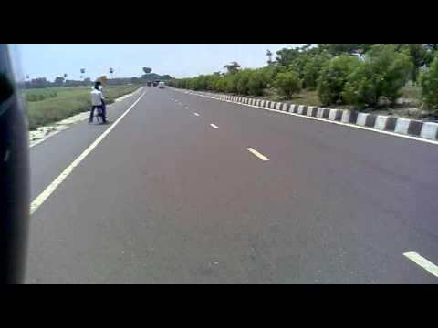 Muzaffarpur-motihari 4 Lane Nh 28 video